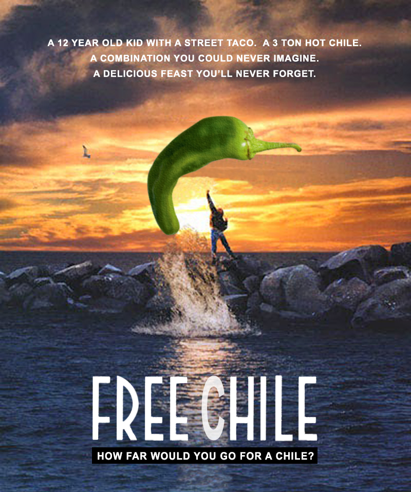 chiles meet the movies free willy reinventing famous