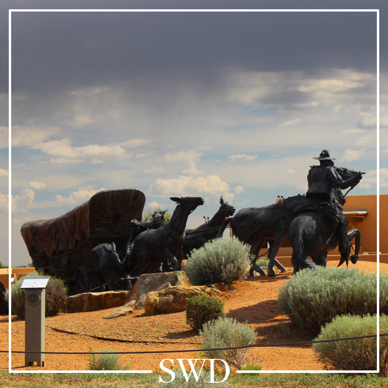Taken by Southwest Discovered