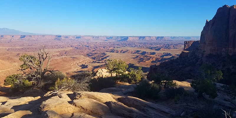 Canyonlands National Park - Utah