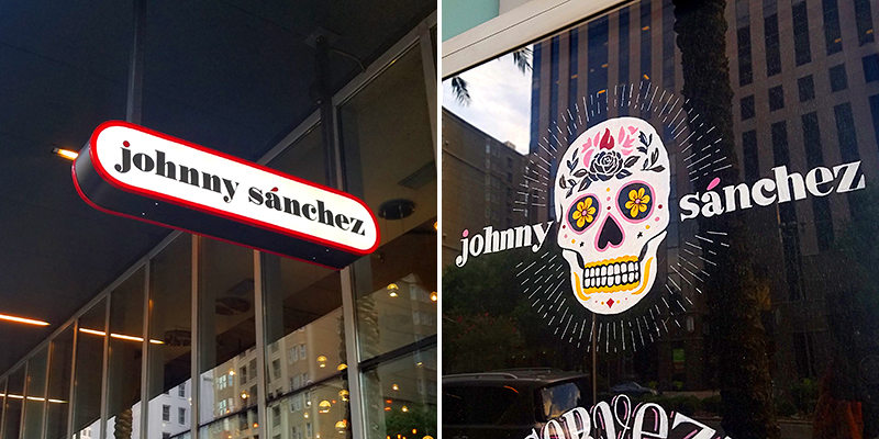 Johnny Sanchez Restaurant